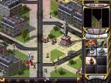 Command & Conquer: Red Alert 2 Windows Paris in springtime