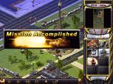 Command & Conquer: Red Alert 2 Windows Mission accomplished