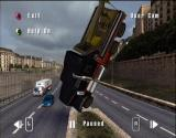 Burnout Xbox Burnout has a great crash replay viewer