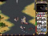 Command & Conquer: Red Alert 2 Windows A Soviet fleet