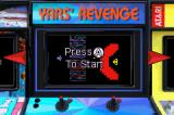Asteroids / Pong / Yars' Revenge Game Boy Advance Choose a game