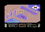 Zaga Mission Commodore 64 Crash! Boom! Bang! etc