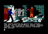 Scapeghost Amstrad CPC Start of part 2