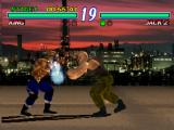 Tekken 2 PlayStation King vs Jack-2