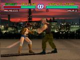 Tekken 2 PlayStation Michelle vs Jack-2
