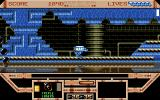 The Killing Game Show Amiga First level