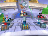 Mickey's Speedway USA  Nintendo 64 Get first place in each race, and you'll receive a coveted Platinum Trophy