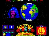 Captain Planet ZX Spectrum World news