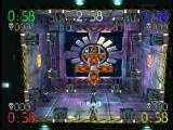 Blast Chamber PlayStation Four-player mode in Launchacross chamber