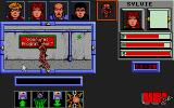 Zombi Atari ST First zombie encounter