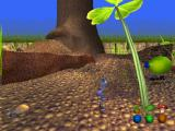 Disney•Pixar A Bug's Life PlayStation Flik has upgraded to blue berries.
