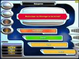Das Milliarden-Quiz Windows Game Screen 4 - Wrong Answer