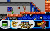 Hong Kong Phooey: No.1 Super Guy Atari ST Killed another one