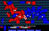 Lords of Conquest Atari ST Waiting for the day when we attack