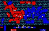 Lords of Conquest Atari ST Growing resources