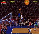 NBA Jam SNES Dunks are what it's all about.
