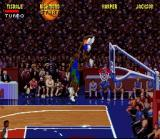 NBA Jam SNES Hey? Is that ball on fire!?