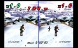 Rippin' Riders Dreamcast Match Race Mode