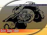 Monster Truck Fury Windows Main game screen