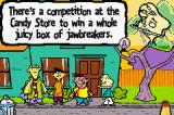 Ed, Edd n Eddy: Jawbreakers! Game Boy Advance Intro: When they heard from Jimmy there's a raffle for jawbreakers
