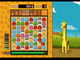 Zoo Keeper PlayStation 2 In Normal Mode, you must catch the displayed amount of animals to level up.