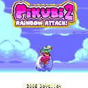 Pikubi 2: Rainbow Attack! ExEn Game splashscreen