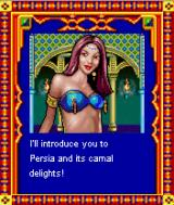 Prince of Persia: Harem Adventures J2ME Delights... yes!
