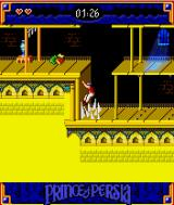 Prince of Persia: Harem Adventures J2ME Don't jump down in these.