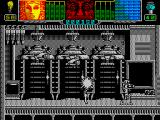Hammerfist ZX Spectrum The girl's hit