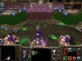Warcraft III: Reign of Chaos Windows The Undead Siege of Dalaran