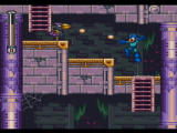 Mega Man: Anniversary Collection PlayStation 2 Watch out for the crows!