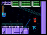 Mega Man: Anniversary Collection PlayStation 2 Eddie shows the way when Navi Mode is on