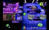 Frogger 2: Swampy's Revenge Dreamcast Space Station
