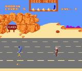 Road Runner NES Get the birdseed to stay alive