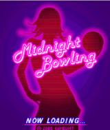 Midnight Bowling J2ME Title screen