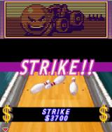 Midnight Bowling J2ME Strike and lots of cash