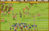 Fields of Glory DOS Battle of Waterloo