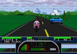 Road Rash II Genesis Riding in Alaska