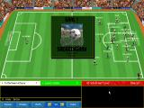 "Ultimate Soccer Manager 2 DOS ""That... was a goal"""