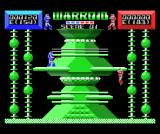 Warroid MSX This is the first level