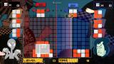 Lumines: Puzzle Fusion PSP Vs CPU Mode - 1st level.