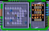 Chip's Challenge Atari ST More toggles, to help you get through here
