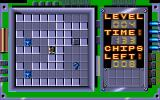 Chip's Challenge Atari ST Now they've been moved