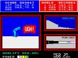 Daley Thompson's Super-Test ZX Spectrum Too late
