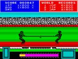 Daley Thompson's Super-Test ZX Spectrum Keep pulling