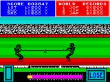Daley Thompson's Super-Test ZX Spectrum Lost