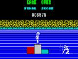 Daley Thompson's Super-Test ZX Spectrum Which makes me cry