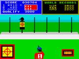 Daley Thompson's Super-Test ZX Spectrum Missed completely here