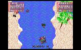 Toobin' DOS further downriver - EGA
