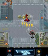 Mission: Impossible 3 J2ME The first helicopter level